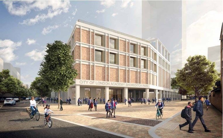 Morgan Sindall Construction Infrastructure Has Sealed A Pre