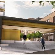 CGI Arts University Bournemouth
